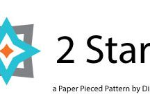 Tutorials & Patterns: Paper Piecing / by from blank pages ...