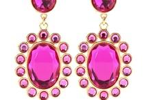 jewels  / by Monika Hibbs