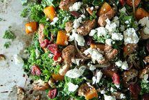 Salads / by Anita Gonzalez
