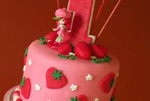 Cake / by Emily Bailey