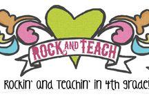 Teaching: Misc. Stuff / by Katie Texas