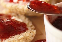 Bread and Jam Recipes / by Megan Gehl