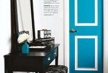For the Home / by Antonella Pino Diseño Interior