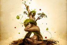 Digital Art / by Fred Nerby