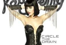 Album Art / by Katy Perry