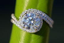 Engagement Rings / by Rachel Hicks
