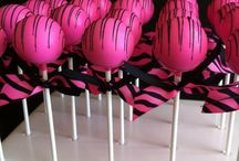 Food - Cake Pops / by H S