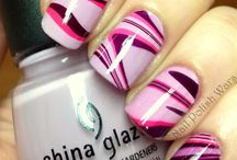 Nails!  / by Shayna Holt