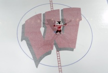 Badger Men's Hockey / Official news, photos and videos of University of Wisconsin Men's Hockey / by Wisconsin Athletics