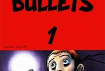 Comics / by Nicola Hemmings