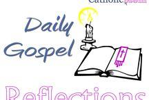 Catholic Faith / by CatholicMom.com