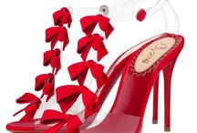 HIGH HEELS / by Lincoln Keung