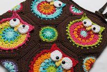Crochet / by Jennifer Kaczetow