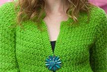 crochet / by Fern Zechmann