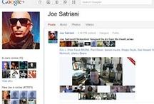 My Google+ Hangouts / by Matt Gibson