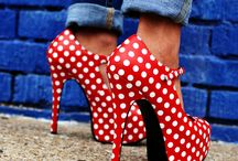 shoes shoes shoes / by Robin Carroll Roberts