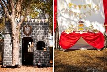 Childrens Parties - General / by Oh Buttercup Events