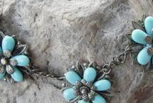jewelry / by Patricia Christensen