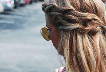 Hair / by Sam Artz