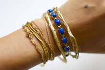 DIY Jewelry / by Susan Sebotnick