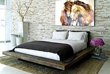 A New Look For My Home / by Suzy Toronto