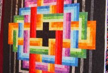 Quilts that are beautiful / Beautiful quilts that take my breath away. / by Michell Lindsey