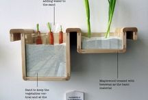 Eco-Friendly Kitchen / by TreeHugger