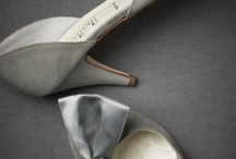 Shoes / by Sarah Borchers