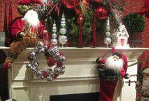 Happy Holidays! / by Iesha Bush