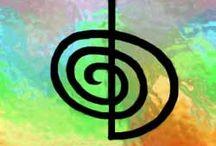 Reiki, Energy for Life / Reiki, Energía que da vida / by Jesus Manuel Grande Fernandez