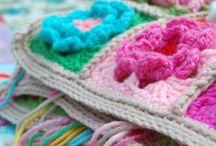 crochet goodness / by Mandy Sybrowsky - Little Birdie Secrets