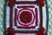Crocheting Christmas / by Debbie Misuraca