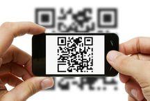 QR Codes / by Anduro Marketing