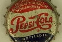 Pepsi / by Susan Miller