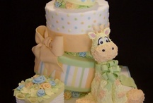 Cakes / by Joy Molnar