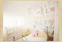 Playroom Style / by Melissa Rohr