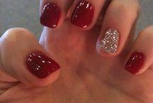 Nails!  / by Maria Martinez