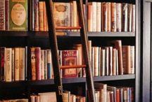 Fantasy libraries / by Rosanna Leo