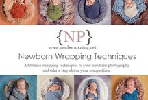 Newborn and first year photography ideas &tips / Photography / by Paige Bebber
