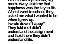 Words of Wisdom / by Annie Rafferty