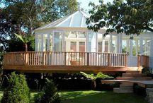 My Dream Home ! / by Gwyn Whelband