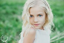 Child Photography Inspiration / by Kellie Taylor