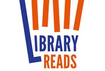 LIBRARY READS / by Westborough Public Library