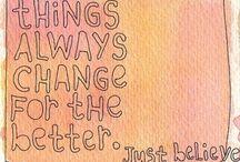 Inspirational / by Renee Chambers
