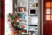 Amazing Interiors Part 3 / house stuff / by Shannon Baker