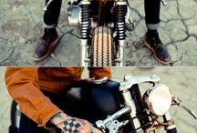 Motorcycle  / by rafael almada