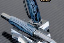 Pens  & Rings / by Pens