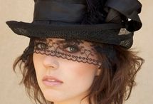 Hats / by Rhonda