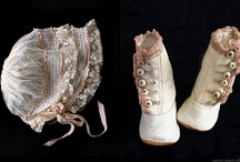 """Vintage Fashion: Tots to Teens / 1800-1985 Fashions of children through the teen years. I also have a board devoted to earlier fashions for children, men, and women called """"Vintage Fashion: 1700-1799.""""   / by Barb Smith"""
