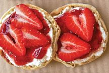 Healthy Recipes / by Teresa Sanford